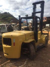 Empilhadeira Hyster 7T ano 2002