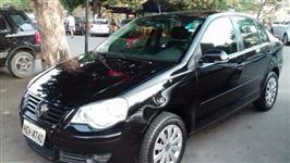 Polo Sedan 2011/2012 Completo 1.6