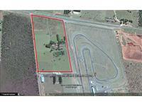 Fazenda Área 150.000m² na BR - Ao lado do Autódromo Internacional ORLANDO MOURA
