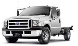 Caminhão Ford F 350 ano 16