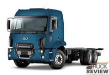 Caminhão Ford 2429 ano 16
