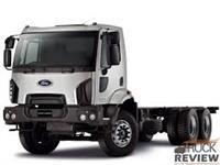 Caminhão Ford 3133 ano 16