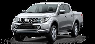 CAMINHONETE ALL NEW L200 TRITON SPORT