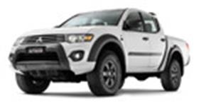 L200 TRITON OUTDOOR 2017 FLEX 4X2 MANUAL