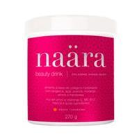 Naära Beauty Drink Sabor Tangerina