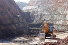 Mineradora de manganês em Rondônia, área de 1.248,06 hectares