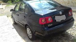 Polo Sedan 1.6 Completo 52000 km Originais 2011/2012