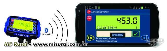 Aplicativo ACR Manejo Control (Gratuito)