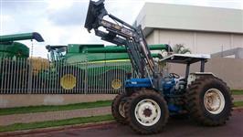 Plaina Agrícola Dianteira Bomba Trator