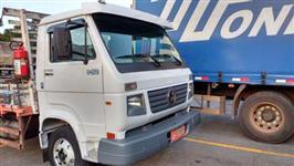 Caminhão Volkswagen (VW) 8150 ano 04