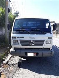 Caminhão Volkswagen (VW) 8120 ano 06
