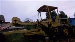 Motoniveladora Patrol CAT 120b ano 1979
