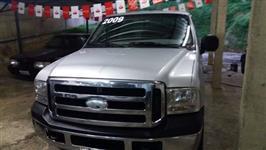 Caminhão Ford F250 ano 09