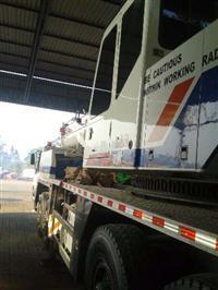 GUINDASTE 75 TONELADAS ZOONLION  3.400 horas   ANO 2012