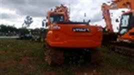 Escavadeira DOOSAN MEGA300V D-100  ano  2008