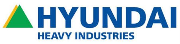 Peças Máquinas Pesadas Hyundai