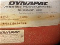 ROLO COMPACTADOR DYNAPAC CA 250/2009/PATA /PD