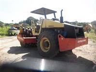 ROLO COMPACTADOR DYNAPAC CA 250 / PATA / ANO 2007