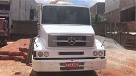 Caminhão Mercedes Benz (MB) L 1620 6x2 ano 08