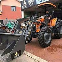 Pa Dianteira Conjunto Dianteiro para Tratores Agricolas todas as marcas e modelos
