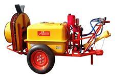 Pulverizador Tornado 500 Litros Utilizado para pulverização de fruticultura no geral