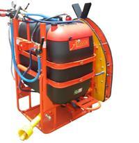 Pulverizador 600 Litros Reservatório de 600 lts, mais autonomia e rendimento na aplicação. Ideal par