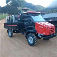 Trator Transportador Agrícola BRAVO1600 4x4