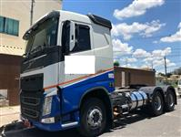 Caminhão Volvo Volvo FH540 6x4T ano 16