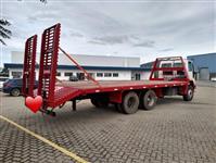 Caminhão Ford C 2628e 6x4 ano 06
