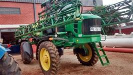 Trator John Deere 4630 4x4 ano 11