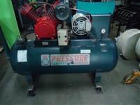 Compressor Pressure 250/20 alta - pressão