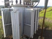 transformador trafo rede eletrica entrada de energia