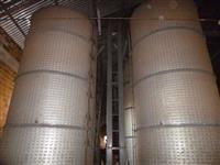 silo pulmão sementeiro