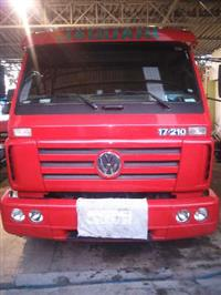 Caminhão Volkswagen (VW) 17210 ano 05