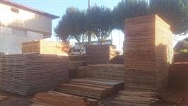 Madeira Eucalipto Bruta ( Tábuas )