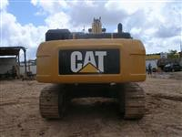 ESCAVADEIRA CATERPILLAR 336DL 2009