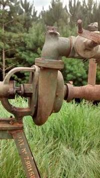 conjunto completo de irrigação para Hortifruti