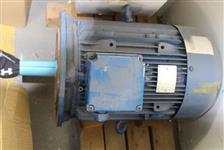 Motor Elétrico 20 CV com flange