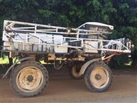 Pulverizador Autopropelido Servspray Gafanhoto