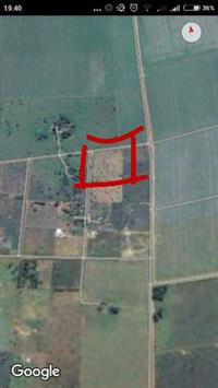 Vendo 1 hectare ou troco por Gado