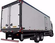 Carrocerias Frigorificas, Baús Frigorificos e Isolamento Térmico em vans e Baus
