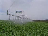 Pivôs Centrais de Irrigação Novos e Reformas