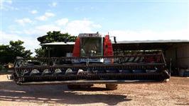 Vendo Colheitadeira Massey Ferguson MF34