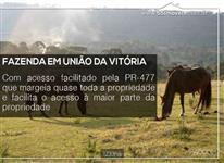 MARAVILHOSA FAZENDA UNIÃO DA VITORIA