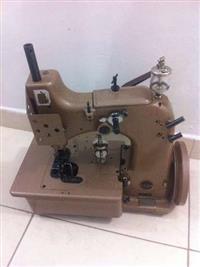 Máquina Costura Newlong Hr-2a Semi-nova