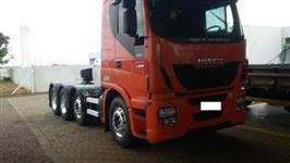 Caminhão Iveco IVECO HI WAY ano 14