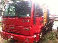 Outros Caminhão ALG 12.505 BR ano 09