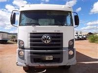 Caminh�o Volkswagen (VW) 31320 6x4 ano 07