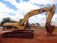 Escavadeira Hidráulica Caterpillar 320 C