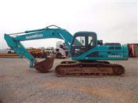 Escavadeira Hidráulica Sunward SWE 230 LC